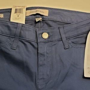 Brand New Calvin Klein Jeans Size 2